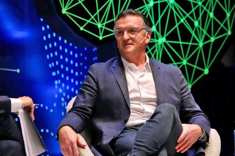 Martín Migoya es uno de los fundadores de Globant, uno de los cinco unicornios de la Argentina
