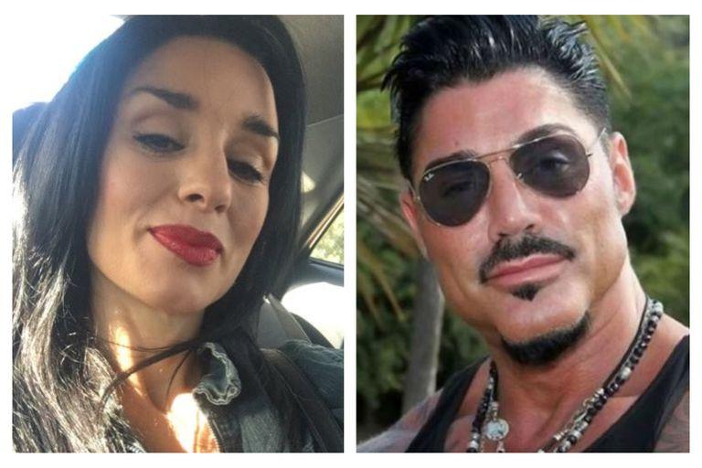 Violeta Lo Re habló sobre su relación con Ricardo Fort y reveló cómo era el acuerdo que tenían
