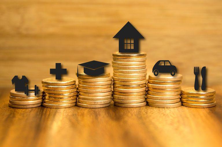 Llevar las finanzas es un desafío para las parejas