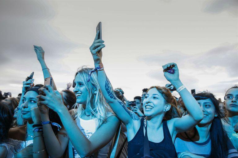 Lollapalooza 2018: qué hacer con las entradas adquiridas