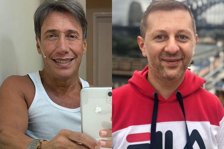 """Tras los dichos de Nicolás Scarpino, Fabián Gianola aseguró que """"tampoco volvería a trabajar con él"""""""