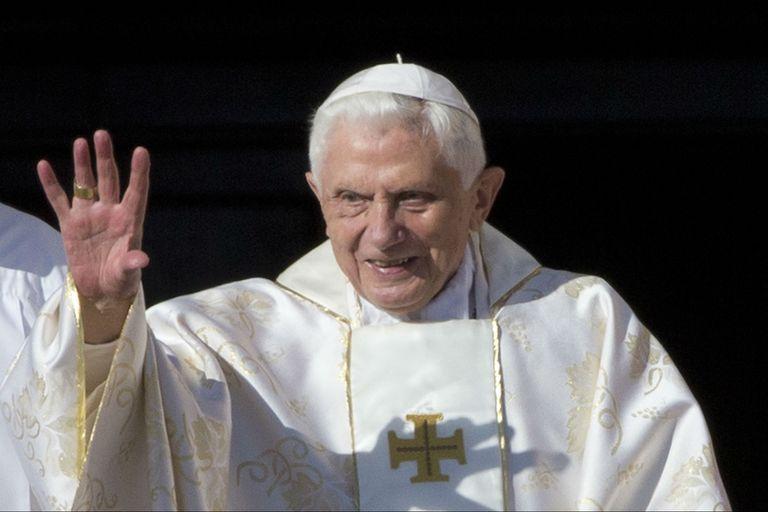 Coronavirus: estrictas medidas para el festejo de los 93 años de Benedicto XVI