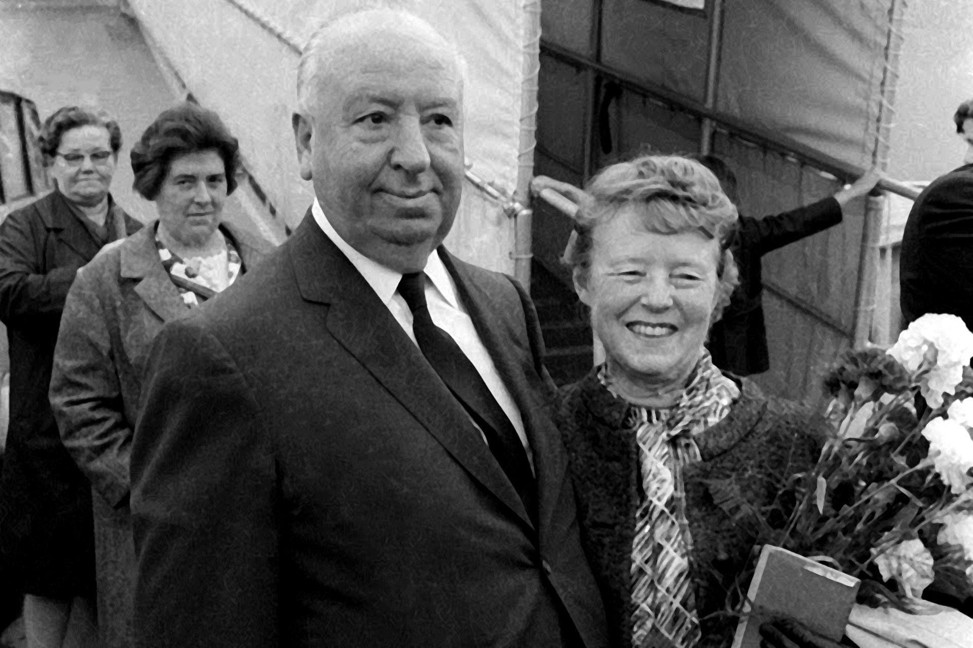 Hitchcock y Reville, una sociedad que se extendió por casi 60 años
