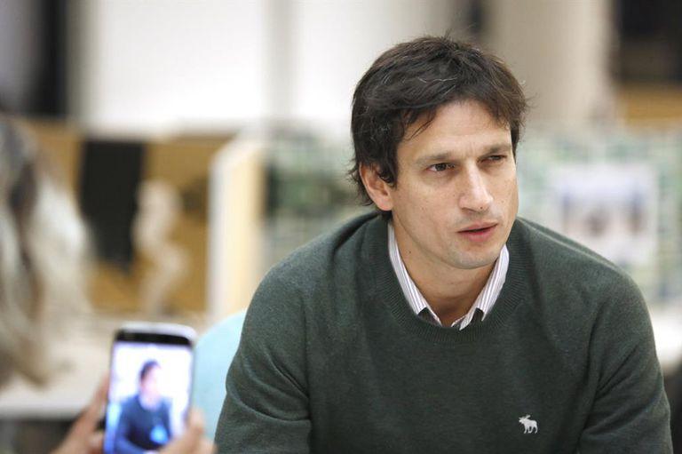 Se lo envió el técnico informático a Nisman el día anterior a su muerte; se contradice con una declaración anterior, en la que afirmaba que había sido el fiscal quien lo contactó para pedirle un arma