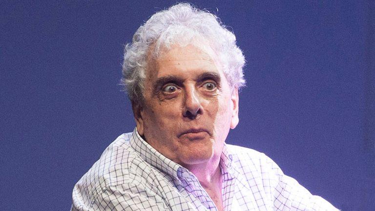 Antonio Gasalla, al Trece