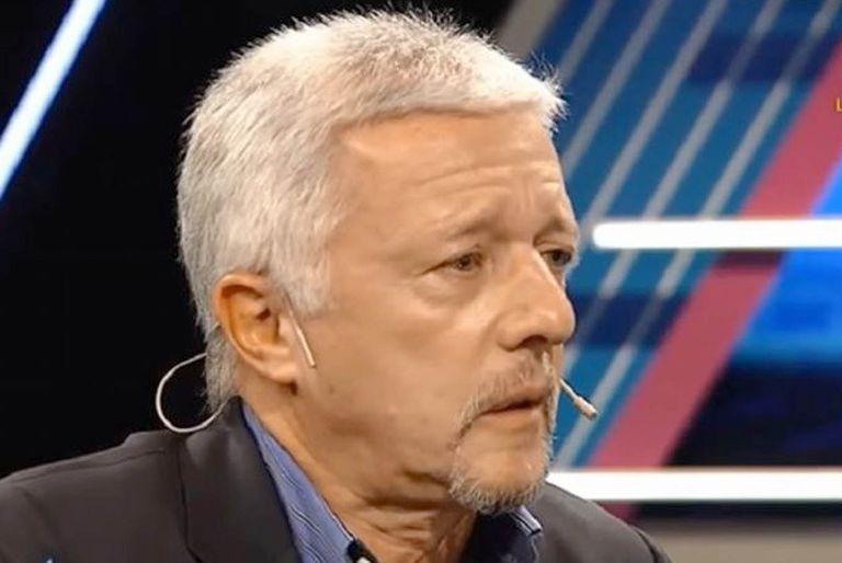 El juez federal Jorge Urso murió esta mañana, mientras andaba a caballo en un club hípico de Moreno