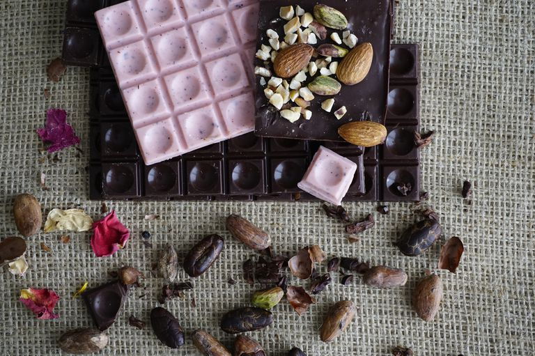 Desde el nivel de tostado hasta el origen del grano, las tendencias en chocolatería