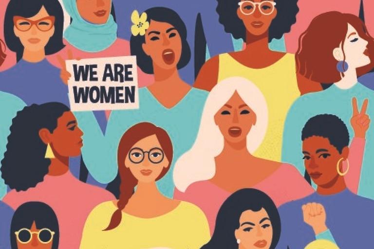Hay que repensar el significado que los medios y las marcas le dan al Día de la mujer