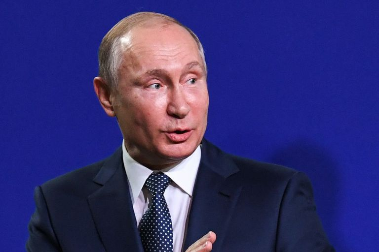 """Para Ernesto Tenembaum, Vladimir Putin """"es un dictador misógino y homofóbico"""""""