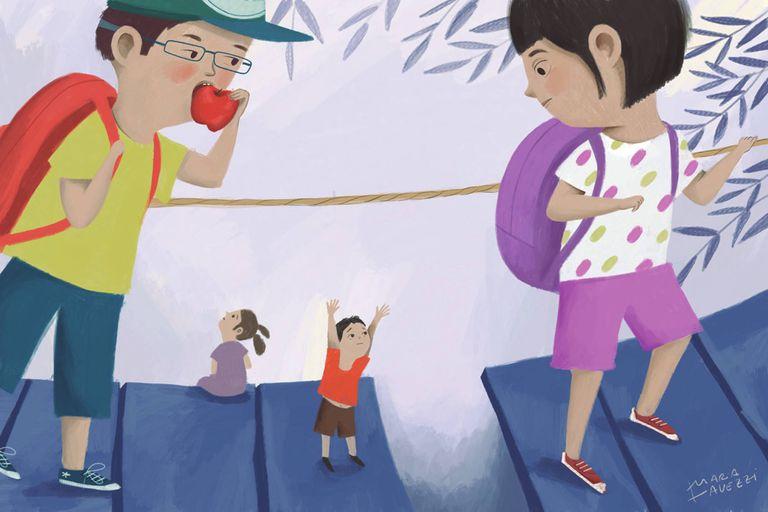 Avances y desafíos sobre los derechos de los niños, a 30 años de la Convención