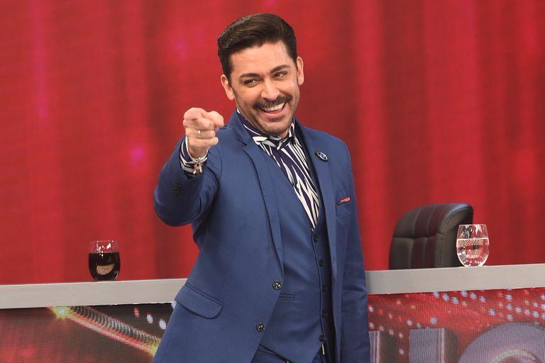 La Academia: piden que Hernán Piquín se vaya del programa y vuelva Marcelo Polino