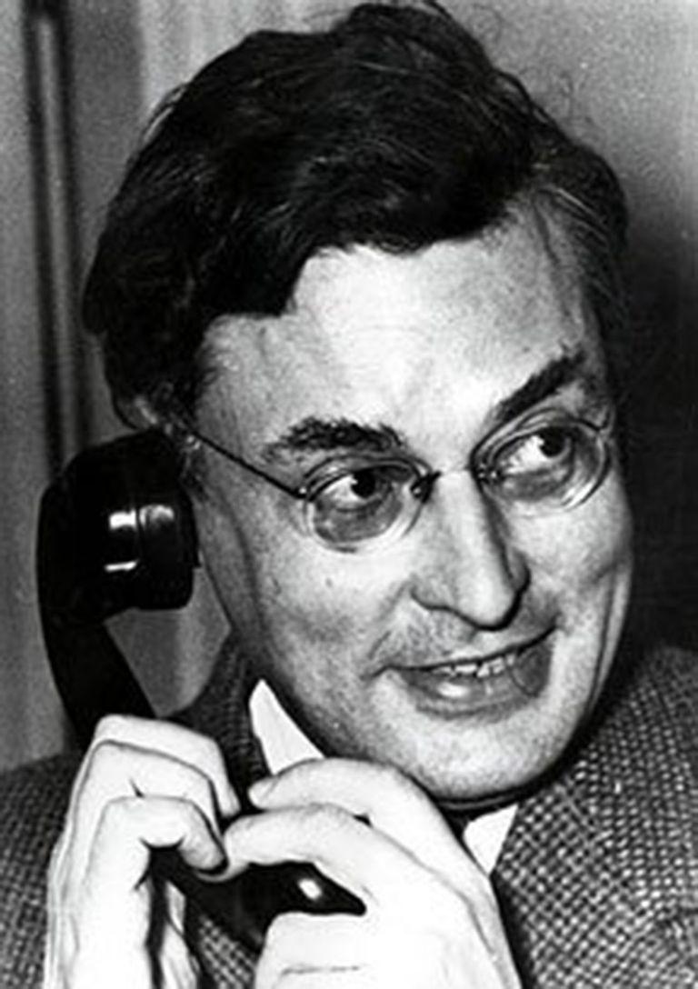 Últimas noticias de Raymond Queneau
