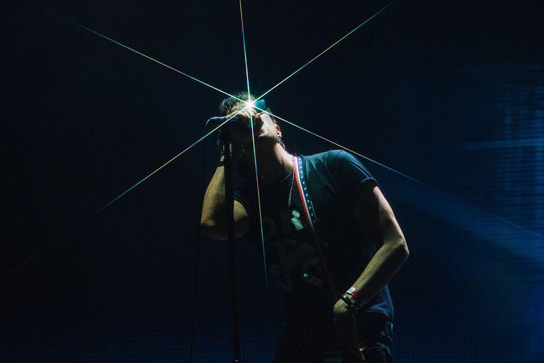 The Strokes en Lollapalooza 2019 Chicago