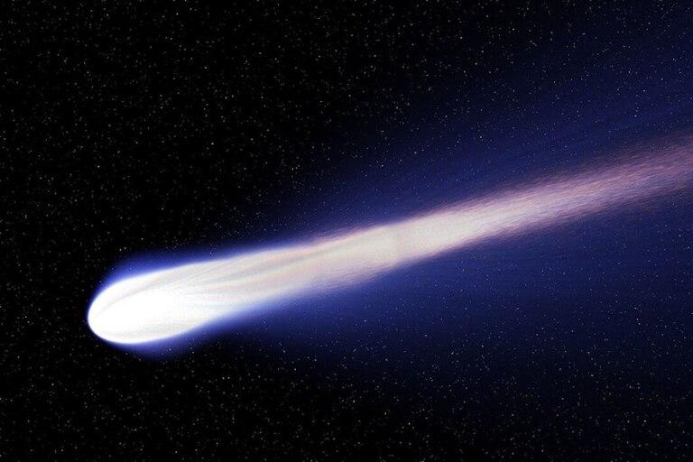 """""""Esta sería una oportunidad increíble para ver un cometa prístino 'encenderse' por primera vez"""", dijo Darryl Seligman"""