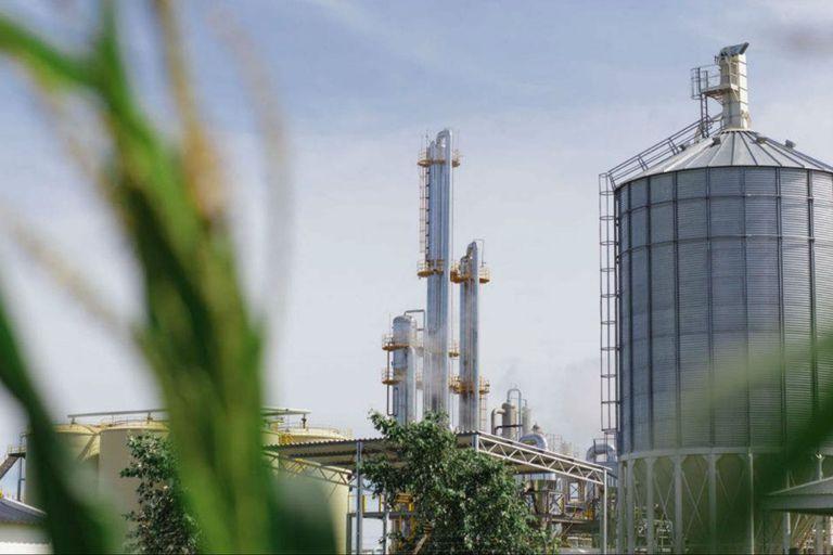 El etanol de maíz reduce hasta 40% las emisiones