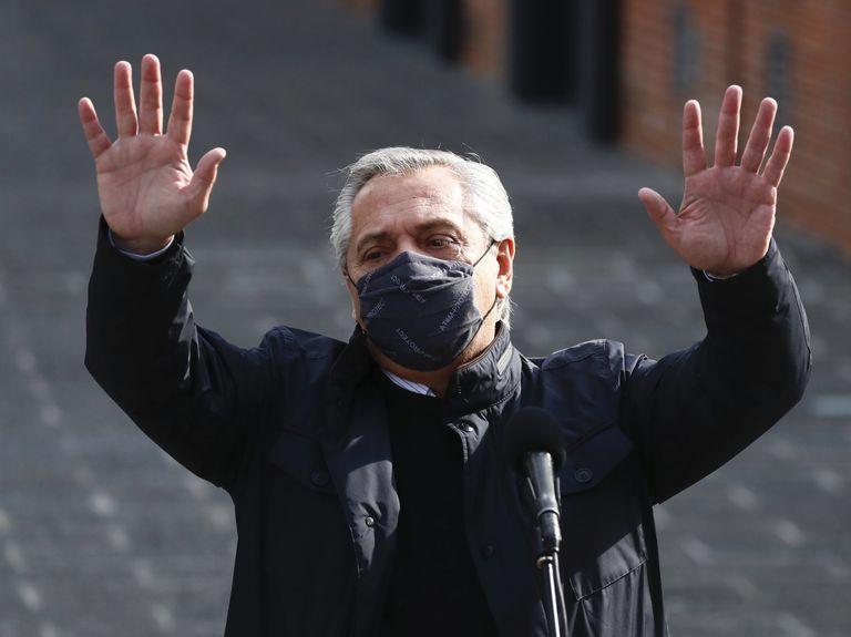 La oposición cargó contra Alberto Fernández por el apoyo a la liberación de Jones Huala