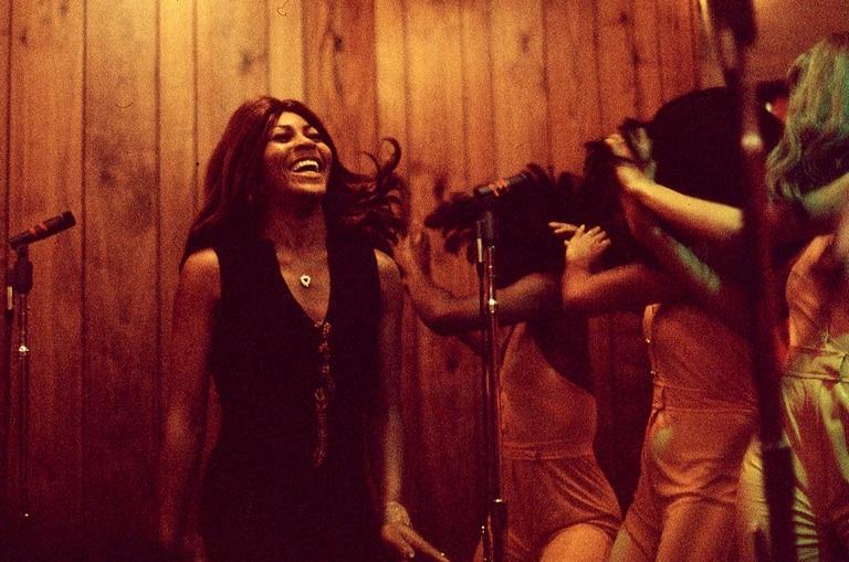 TINA, el documental sobre Tina Turner de HBO, se estrenó en el Festival de Berlín