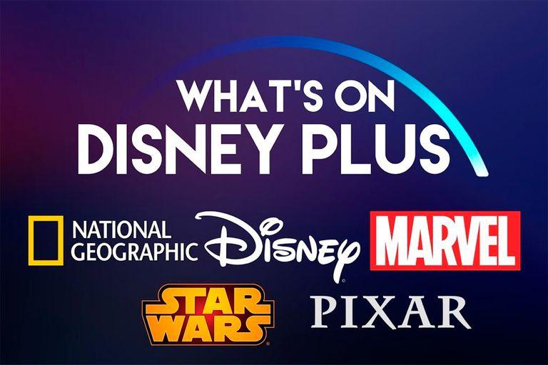 Revelan el precio y la fecha de lanzamiento de Disney Plus