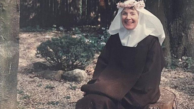 La hermana Mary Joseph vivió los primeros 60 años de su vida como uno de los miembros más destacados de la alta sociedad de San Francisco.