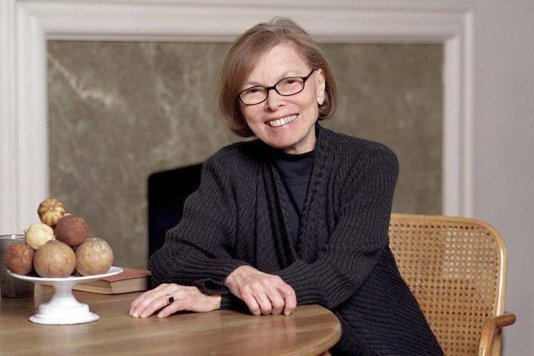 La periodista Janet Malcom falleció ayer en Nueva York a los 86 años