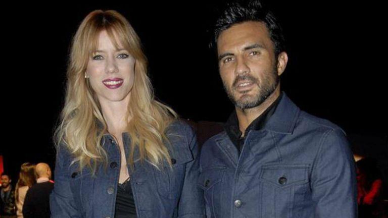 Nicole Neumann y Fabián Cubero no le pueden escapar a las especulaciones