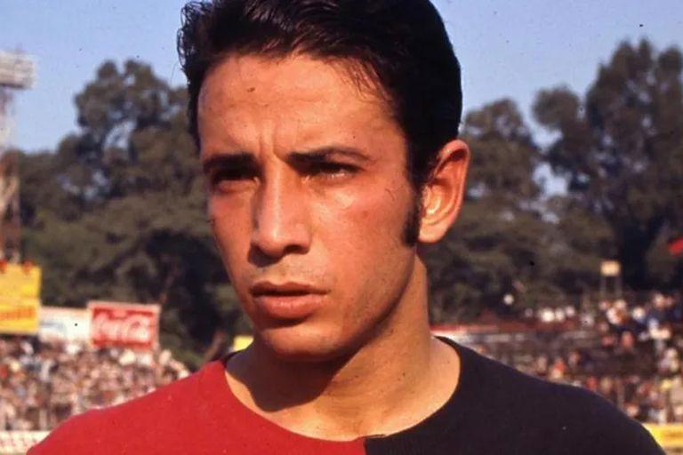 Alfredo Obberti fue uno de los máximos ídolos de Newlle's