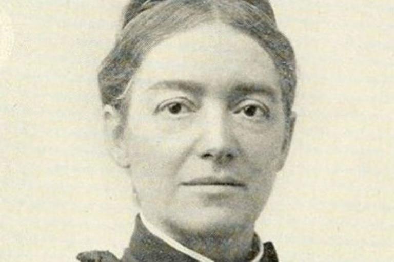 En el siglo XIX la máxima experta en polio en EE.UU. fue Mary Putnam.