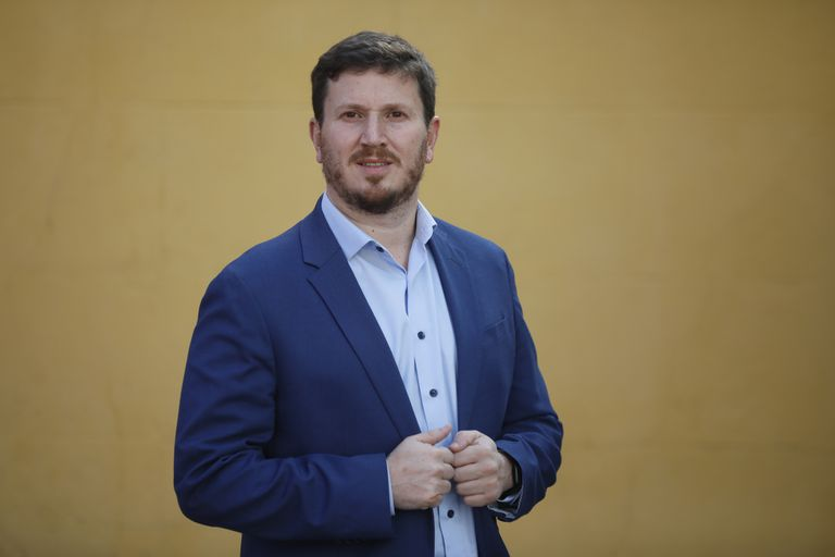 Entrevista a Federico Angelini, candidato a Senador Nacional para las elecciones 2021 y vice del PRO
