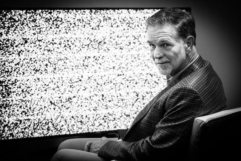 Atrapados por Netflix: ¿Cómo será la tv del futuro? Reed Hastings responde