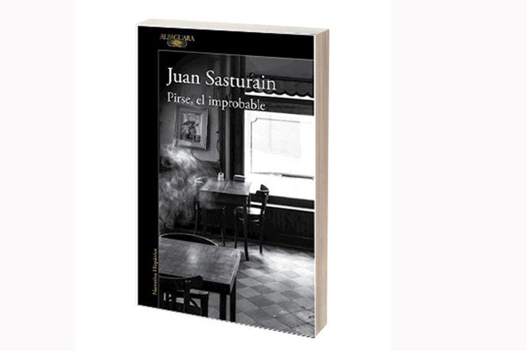 Reseña: Pirse, el improbable, por Juan Sasturain