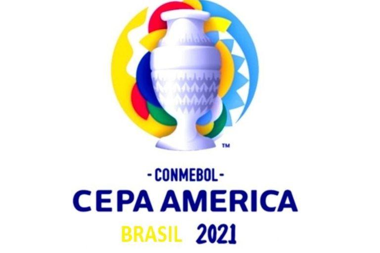 Los memes por la confirmación de Brasil 2021