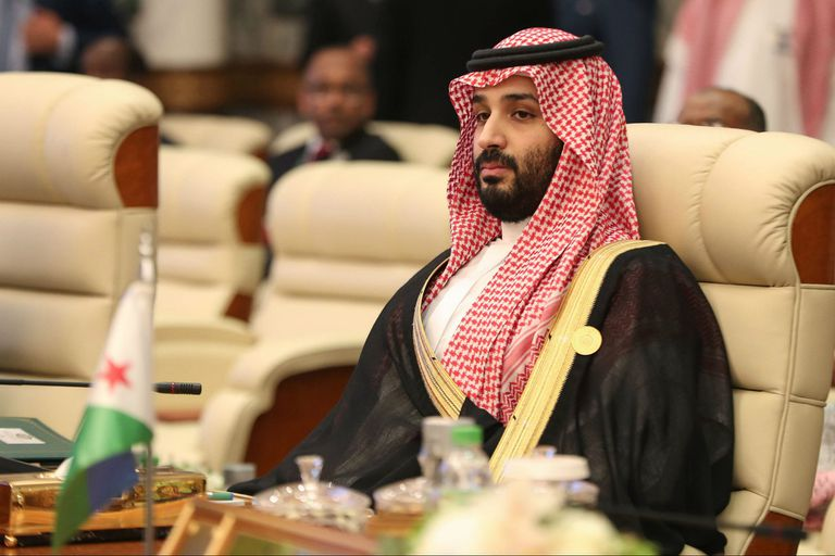 El Senado norteamericano y Londres bloquean la venta de armas a Arabia Saudita