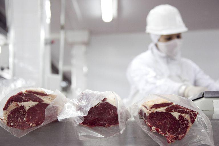 Diez empresas se quedaron con casi el 61% de la cuota Hilton para exportar carne a Europa