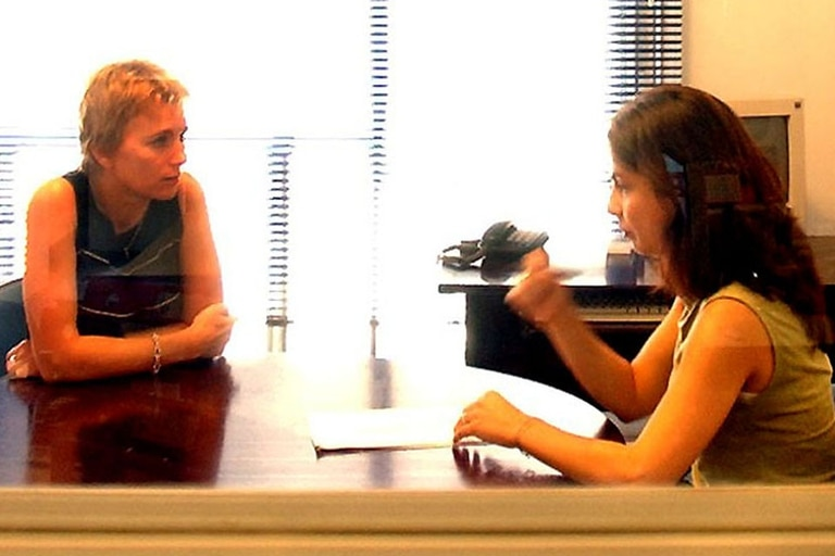 La entrevista, un paso clave en la presentación del CV