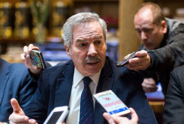 """El Gobierno manifestó que las medidas contra el chavismo """"tienen efectos concretos sobre la población más vulnerable""""."""