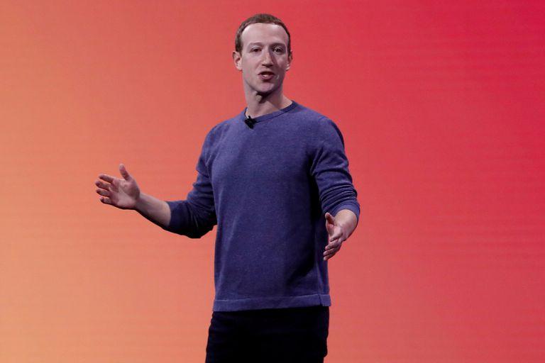 Zuckerberg parece estar preocupado por la posibilidad de nuevos competidores