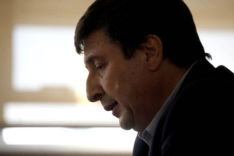 Daniel Arroyo dejará el Ministerio de Desarrollo Social para ser candidato a diputado nacional