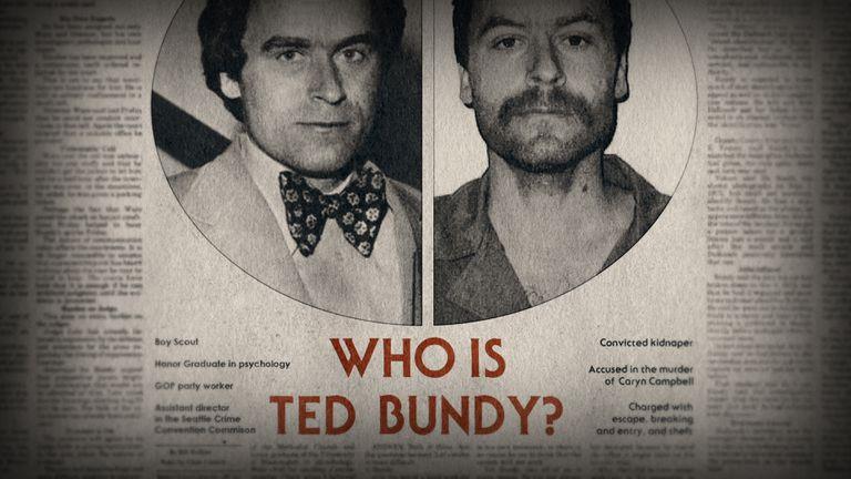 ¿Quén es Ted Bundy? escribía una de las tantas revistas fascinadas con el caso del asesino serial.