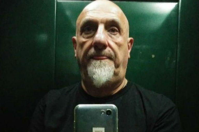 """Fuerza Juan"": el apoyo a Juan Acosta tras la denuncia sobre la ""la infectadura"""