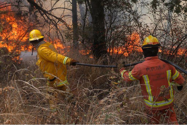 Incendios en Córdoba: cómo ayudar desde tu casa a combatir el fuego