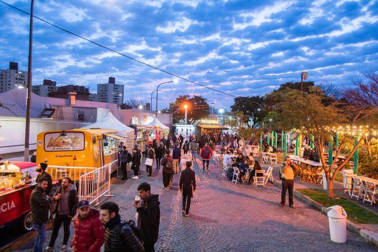 Feria Masticar: un clásico gourmet que celebra 10 ediciones
