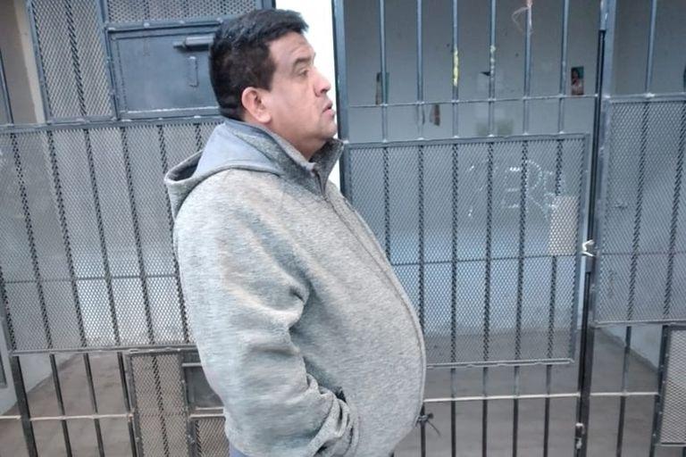 Agredió a un policía. Volvieron a detener al hijo de Margarita Barrientos