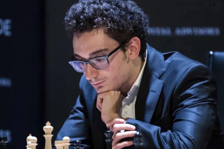 Fabiano Caruana y su evolución como jugador