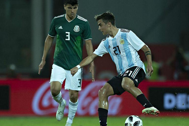 La selección argentina despide un año traumático en medio de la incertidumbre