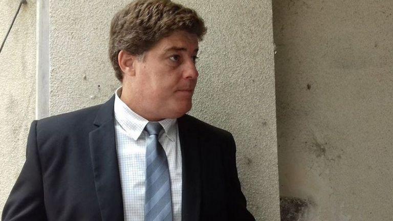 En medio de la escalada de violencia narco, condenaron a un fiscal de Santa Fe