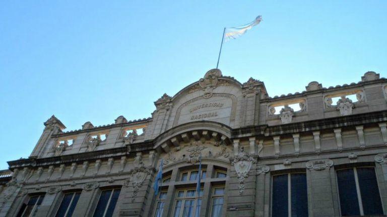 El Colegio Nacional de La Plata