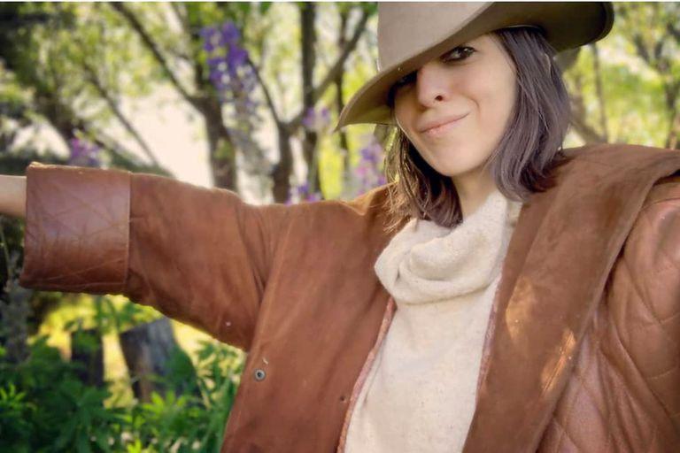 Florencia Kirchner se pronunció sobre la carta de su madre