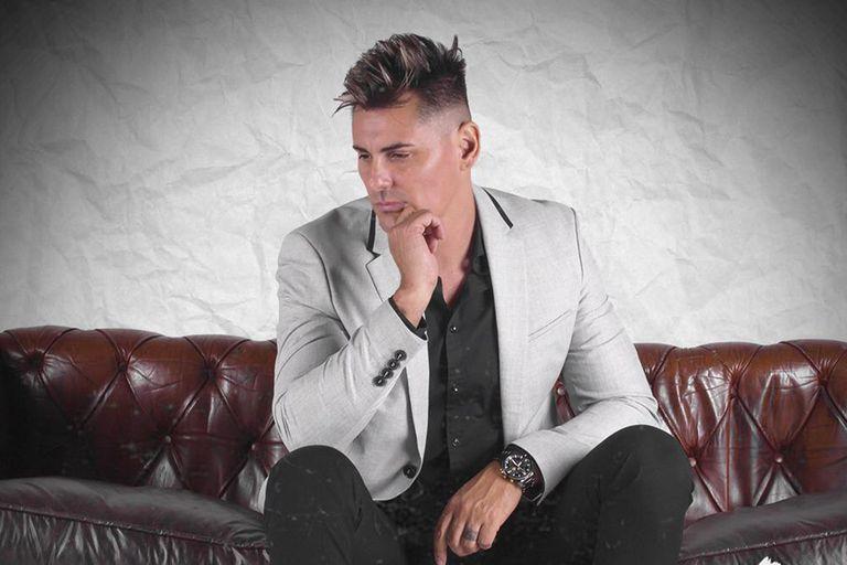 Qué es de la vida de Ariel Casco, el cantante de Commanche