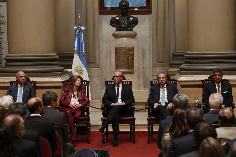 En un escenario de máxima tensión entre la Ciudad de Buenos Aires y el gobierno nacional, la Corte debe resolver casos de alto impacto económico y político
