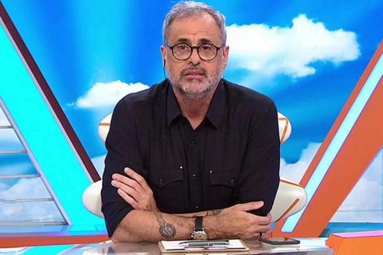 """Jorge Rial: """"Me siento un machista en recuperación, me tengo que reestructurar"""""""